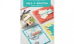 Sale-A-Bration 2018
