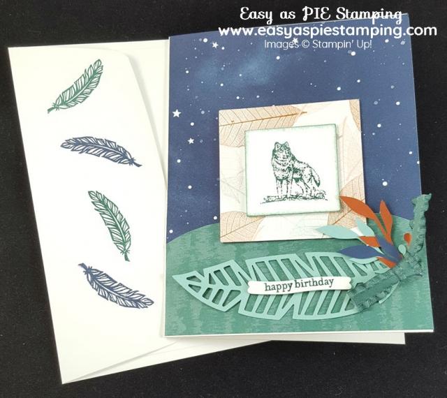 Design Cards Using Crafting Stash