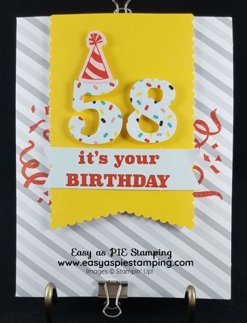 Pop-up Birthday Cards