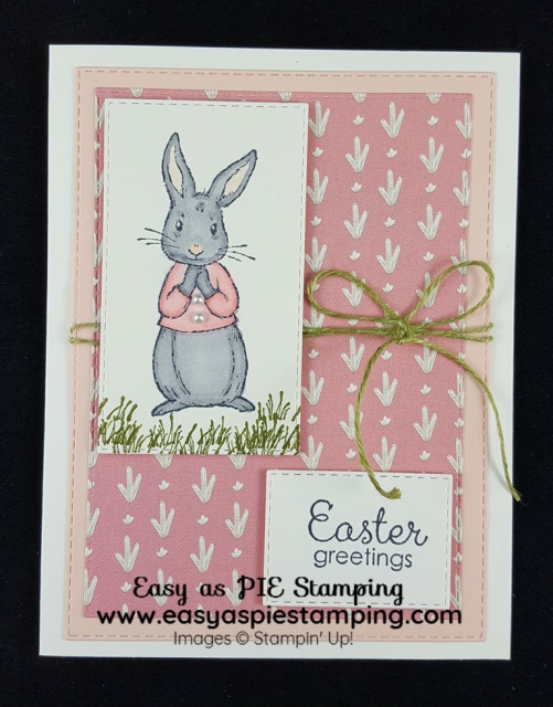 Fable Friends Easter Cards