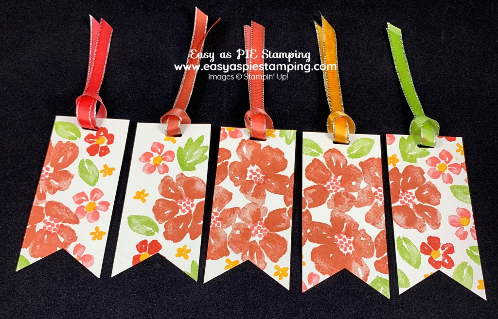 Blossoms in Bloom Tags